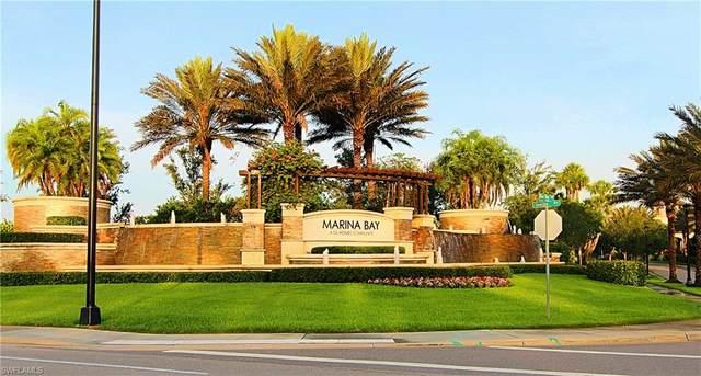 11627 Meadowrun Cir, Fort Myers, FL 33913 (#220053398) :: Jason Schiering, PA