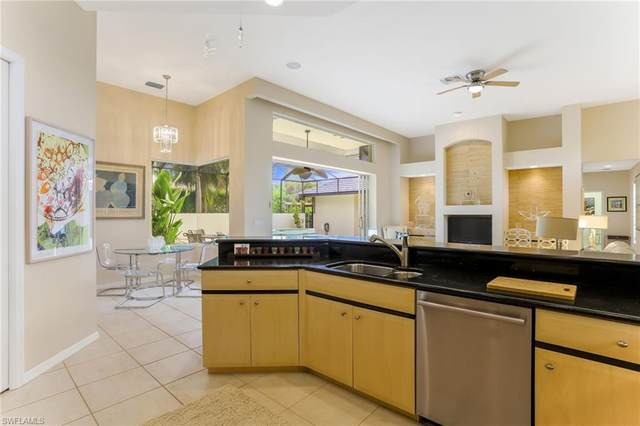 2212 Goshawk Ct, Naples, FL 34105 (MLS #220057493) :: Florida Homestar Team