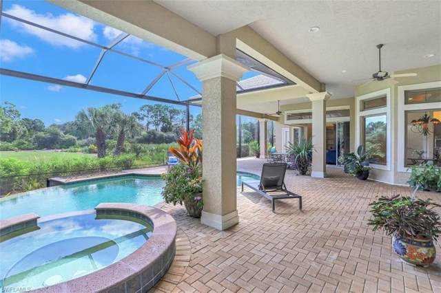 999 Barcarmil Way, Naples, FL 34110 (#220058093) :: Equity Realty
