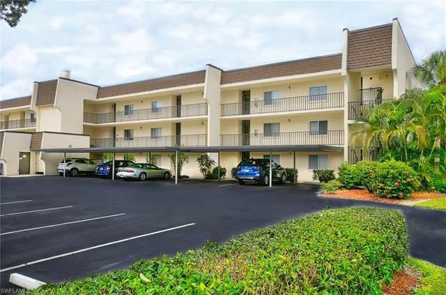 25808 Cockleshell Dr #317, Bonita Springs, FL 34135 (MLS #220071290) :: Domain Realty