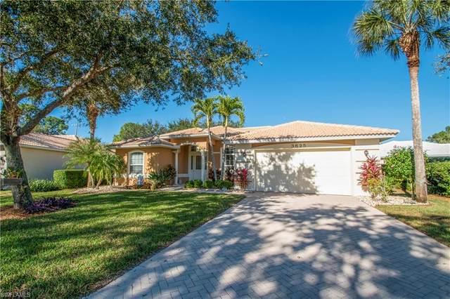 3625 Recreation Ln, Naples, FL 34116 (MLS #220082478) :: Domain Realty