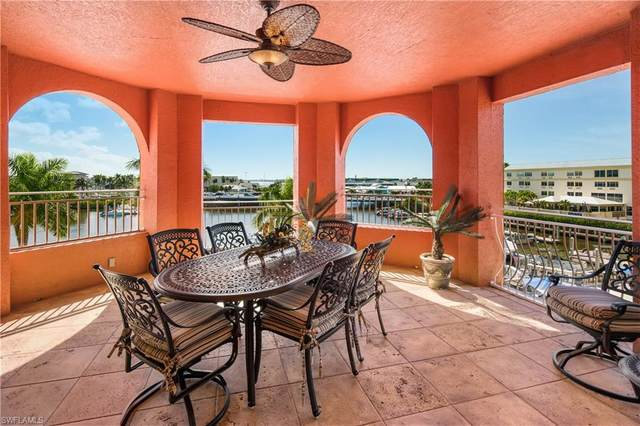451 Bayfront Pl #5307, Naples, FL 34102 (MLS #221003543) :: Waterfront Realty Group, INC.