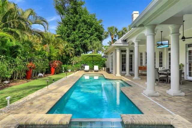 1675 Murex Ln, Naples, FL 34102 (MLS #221006926) :: Medway Realty