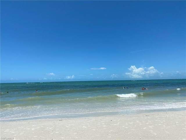 22748 Island Pines Way #201, Fort Myers Beach, FL 33931 (MLS #221040101) :: Avantgarde