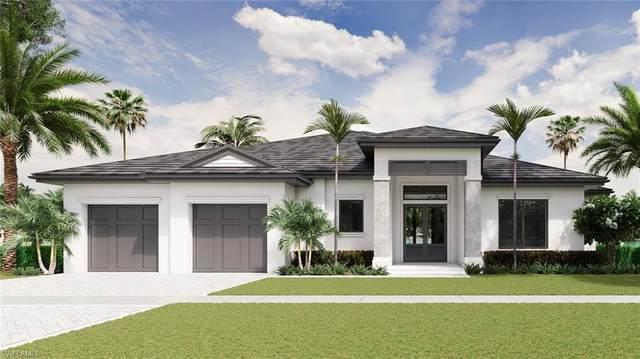14318 Charthouse Cir, Naples, FL 34114 (MLS #221042105) :: MVP Realty and Associates LLC