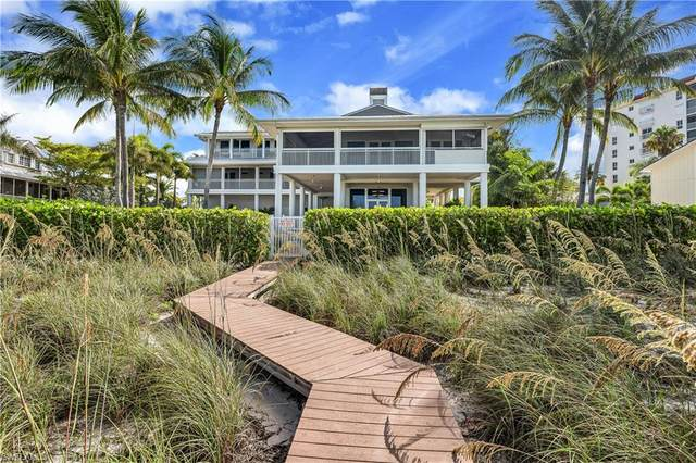 7840 Estero Blvd, Fort Myers Beach, FL 33931 (#221048343) :: Southwest Florida R.E. Group Inc