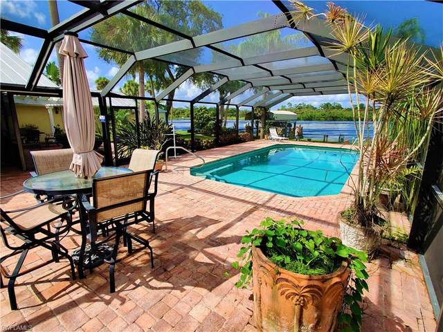 13808 River Forest Dr, Fort Myers, FL 33905 (#221063995) :: Earls / Lappin Team at John R. Wood Properties