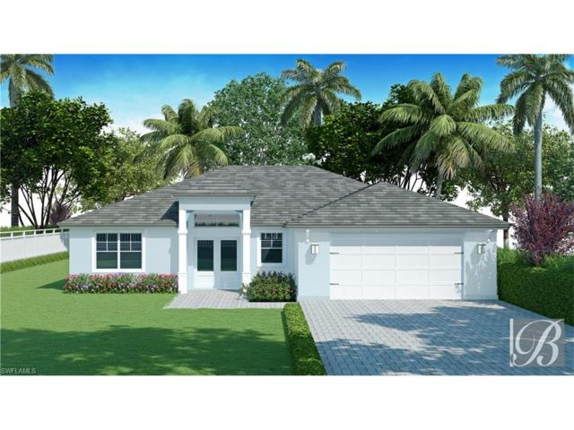 29 Johnnycake Dr, Naples, FL 34110 (MLS #216040459) :: The New Home Spot, Inc.
