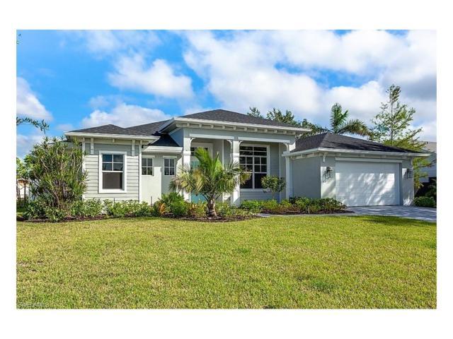 16 Johnnycake Dr, Naples, FL 34110 (#216040478) :: Equity Realty