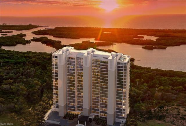 13925 Old Coast Rd #902, Naples, FL 34110 (MLS #217007001) :: The Naples Beach And Homes Team/MVP Realty