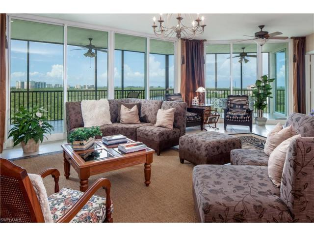 445 Cove Tower Dr #1103, Naples, FL 34110 (MLS #217036651) :: The New Home Spot, Inc.