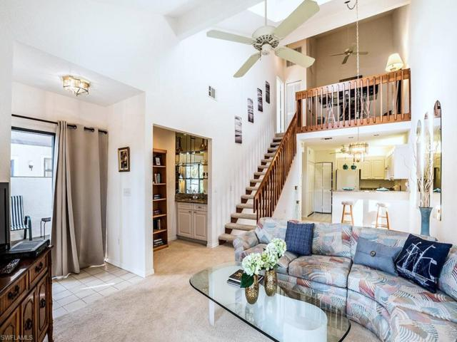 75 Emerald Woods Dr G8, Naples, FL 34108 (#218028514) :: Equity Realty