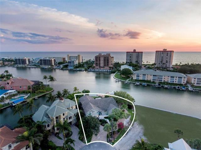 110 Egret Ave, Naples, FL 34108 (MLS #218041824) :: The Naples Beach And Homes Team/MVP Realty