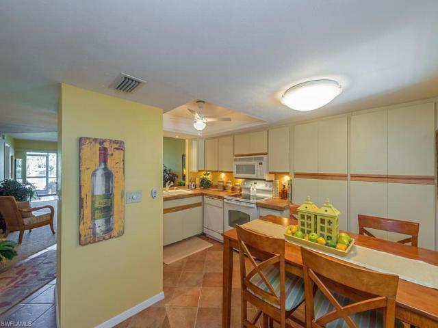 511 Lake Louise Cir #103, Naples, FL 34110 (#218062193) :: The Dellatorè Real Estate Group