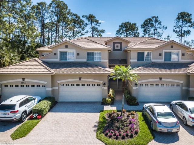 3954 Bishopwood Ct W #201, Naples, FL 34114 (MLS #219017196) :: #1 Real Estate Services