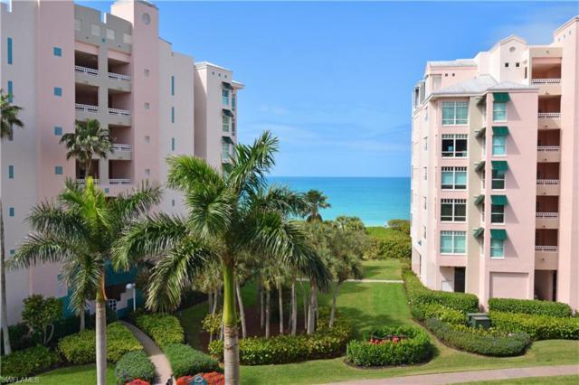 266 Barefoot Beach Blvd #402, Bonita Springs, FL 34134 (MLS #219022477) :: Palm Paradise Real Estate