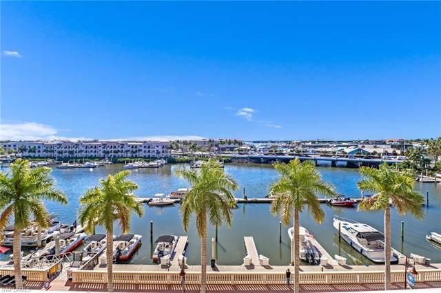 451 Bayfront Pl #5408, Naples, FL 34102 (MLS #219067798) :: Kris Asquith's Diamond Coastal Group