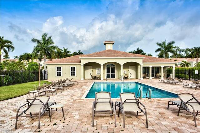 1375 Mariposa Cir 8-102, Naples, FL 34105 (MLS #220018676) :: Clausen Properties, Inc.