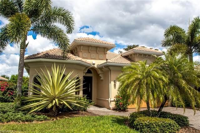 1327 Andalucia Way, Naples, FL 34105 (#220019570) :: The Dellatorè Real Estate Group