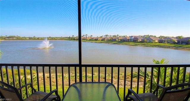 11305 Monte Carlo Blvd #201, Bonita Springs, FL 34135 (MLS #220040424) :: Premier Home Experts