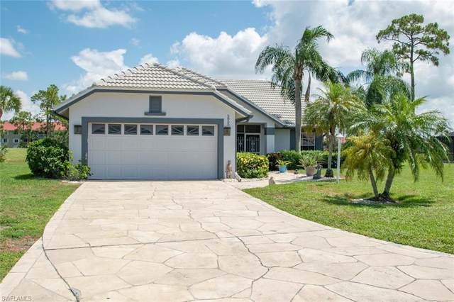 5855 Westbourgh Ct, Naples, FL 34112 (MLS #220043387) :: Realty Group Of Southwest Florida