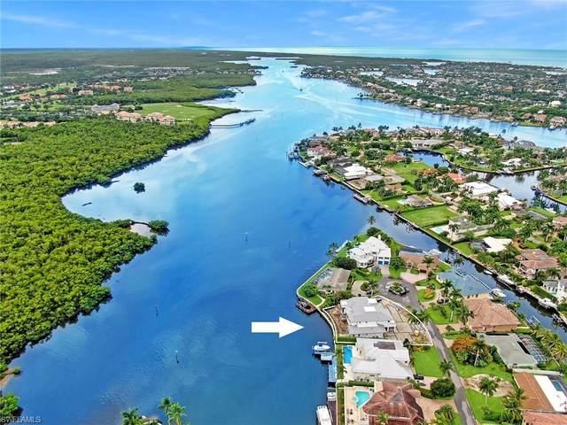 2295 Snook Dr, Naples, FL 34102 (MLS #220043731) :: Clausen Properties, Inc.