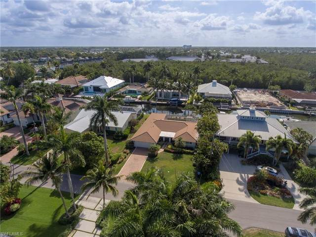 1893 Snook Dr, Naples, FL 34102 (MLS #221029646) :: The Naples Beach And Homes Team/MVP Realty
