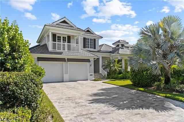 1480 Pelican Ave, Naples, FL 34102 (MLS #221034110) :: Clausen Properties, Inc.