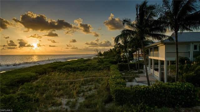 7840 Estero Blvd, Fort Myers Beach, FL 33931 (MLS #221048343) :: Florida Homestar Team