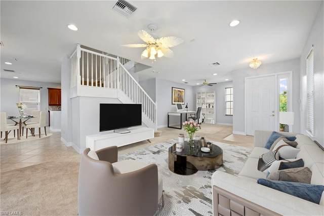 11254 Pond Cypress St, Fort Myers, FL 33913 (MLS #221049630) :: Crimaldi and Associates, LLC