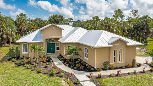 3311 11th Ave SW, Naples, FL 34117 (MLS #221049833) :: Clausen Properties, Inc.