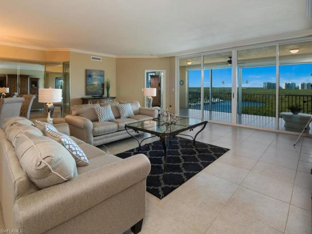 425 Dockside Dr #902, Naples, FL 34110 (#216047181) :: Southwest Florida R.E. Group LLC