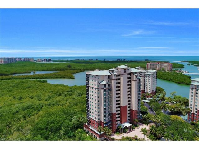 425 Cove Tower Dr #502, Naples, FL 34110 (MLS #217032552) :: The New Home Spot, Inc.