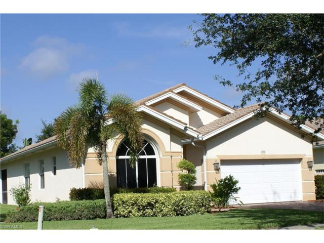 1896 Par Dr, Naples, FL 34120 (MLS #217036476) :: The New Home Spot, Inc.
