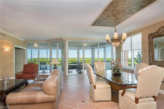 435 Dockside Dr A-404, Naples, FL 34110 (MLS #218053069) :: Clausen Properties, Inc.
