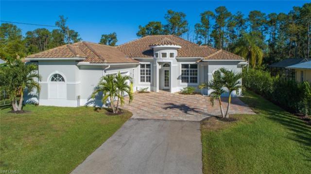 6147 Spanish Oaks Ln, Naples, FL 34119 (MLS #218080885) :: RE/MAX Radiance