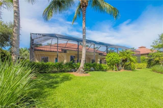 7800 Classics Dr, Naples, FL 34113 (#219055975) :: Vincent Napoleon Luxury Real Estate