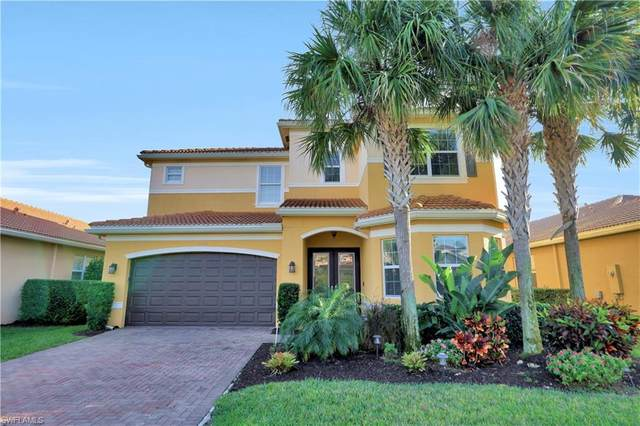 6606 Marbella Dr, Naples, FL 34105 (MLS #220007567) :: #1 Real Estate Services