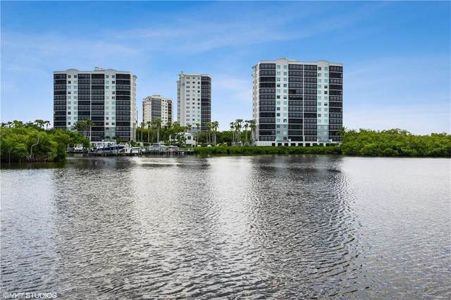430 Cove Tower Dr #304, Naples, FL 34110 (MLS #220031319) :: Eric Grainger | Engel & Volkers
