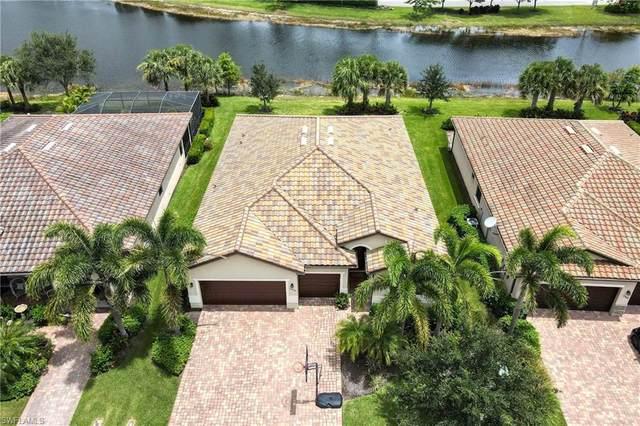 13458 Villa Di Preserve Ln, Estero, FL 33928 (#220046328) :: Equity Realty