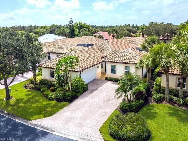 12531 Wildcat Cove Cir, Estero, FL 33928 (#220053150) :: The Dellatorè Real Estate Group