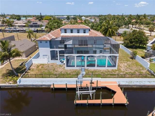 3405 SE 17th Pl, Cape Coral, FL 33904 (#221039390) :: REMAX Affinity Plus