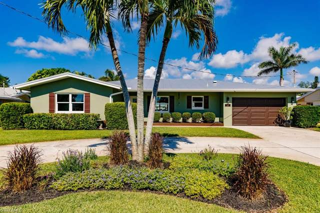 21710 Madera Rd, Fort Myers Beach, FL 33931 (MLS #221068923) :: Team Swanbeck