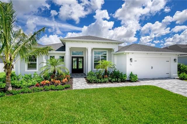 24 Johnnycake Dr, Naples, FL 34110 (#216040474) :: The Dellatorè Real Estate Group
