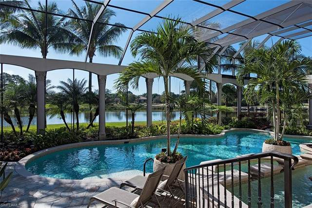 14928 Celle Way, Naples, FL 34110 (#216076486) :: Equity Realty