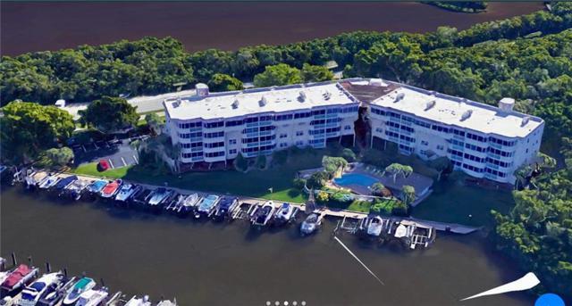 12945 Vanderbilt Dr #302, Naples, FL 34110 (MLS #218004594) :: The New Home Spot, Inc.