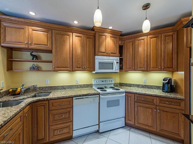 6820 Huntington Lakes Cir #201, Naples, FL 34119 (MLS #218035782) :: Clausen Properties, Inc.