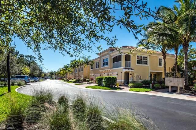 23580 Alamanda Dr #203, Estero, FL 34135 (MLS #220001495) :: #1 Real Estate Services