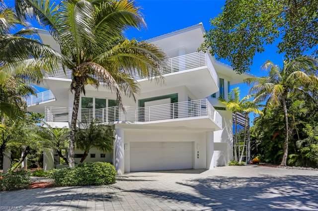 795 Waterside Dr, Marco Island, FL 34145 (MLS #220027339) :: Team Swanbeck