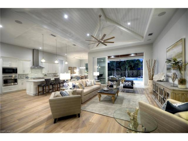 724 Anderson Dr, Naples, FL 34103 (#216020590) :: Homes and Land Brokers, Inc